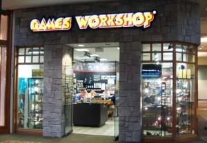 GW Store