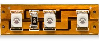 A 3528 LED