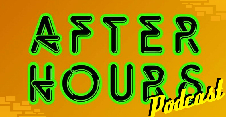 After Hours podcast